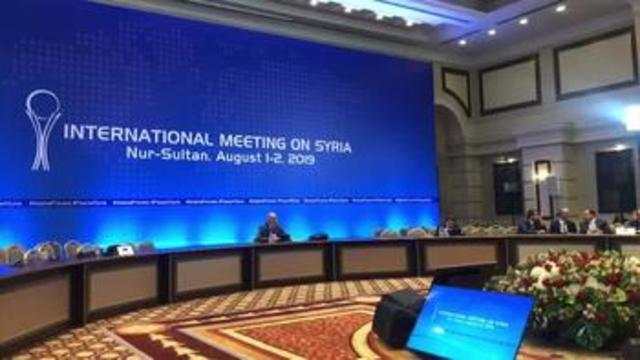 Syrians ask for exemption from militants
