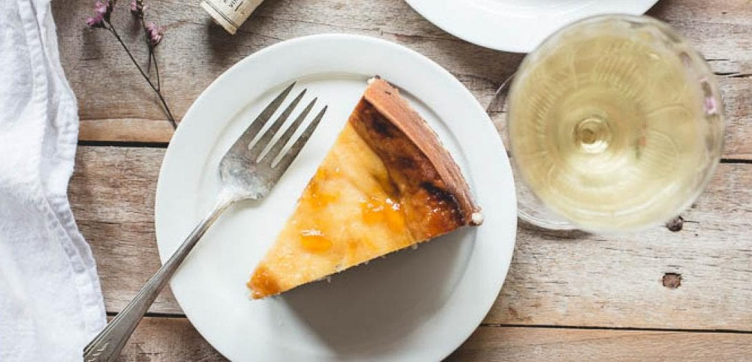 Keto dessert recipe: This delicious low-carb cheesecake will satisfy your sweet tooth