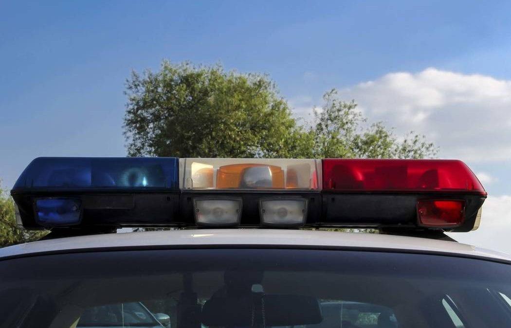 Child riding bike hit by CCSD truck in northwest Las Vegas