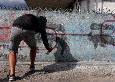 2019-08-20T134926Z_2_LYNXNPEF7J0YG_RTROPTP_3_VENEZUELA-ART-400x284 Artists use street murals to change image of violent Caracas slum [your]NEWS