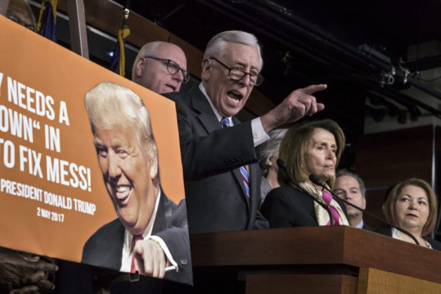 Report: House Democrats Weighing Action Against Israeli, U.S. Envoys over Tlaib, Omar Ban