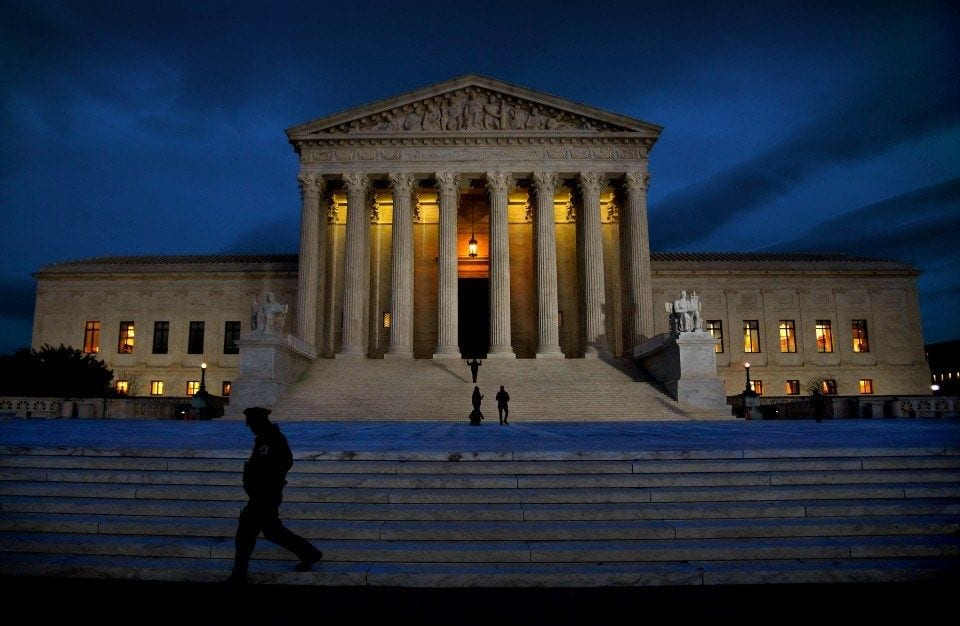 Liberal Justices Are Still Notching Victories Despite Conservative Supreme Court