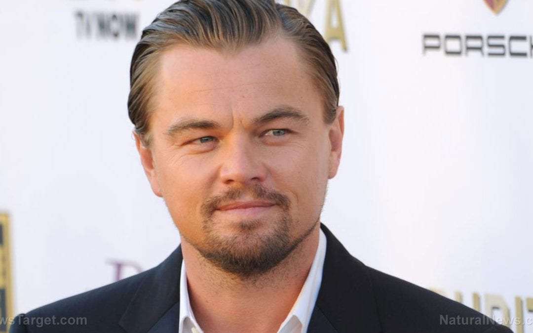 """Woke"" progressives turn on Leonardo DiCaprio as the Left eats its own… (you can never reason with lunatics)"