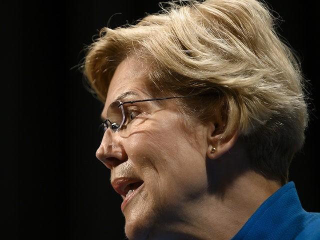 Elizabeth Warren Deletes DNA Test Results from Campaign Website