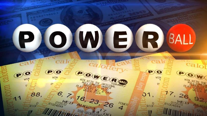 Bellwood Nebraska Man Wins $1 Million Powerball Prize