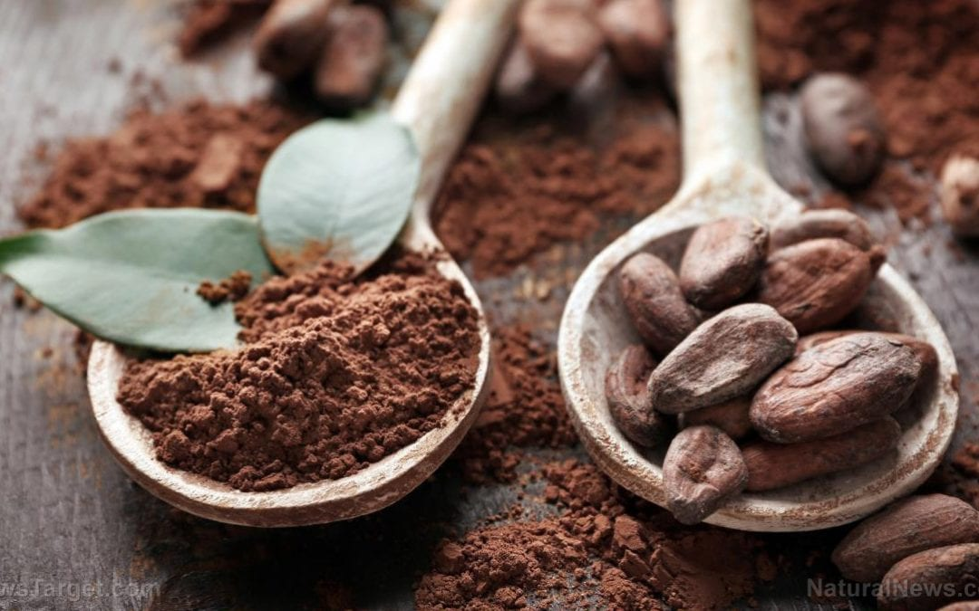 Sweet pick-me-up: Dark chocolate is a treat that fights fatigue