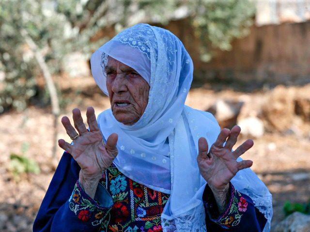 Donald Trump: Rashida Tlaib's Grandmother a 'Winner' After Canceled Visit