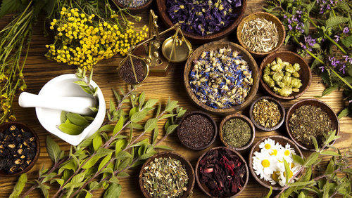 Eat your medicine: 5 Herbs in your pantry that have amazing health benefits