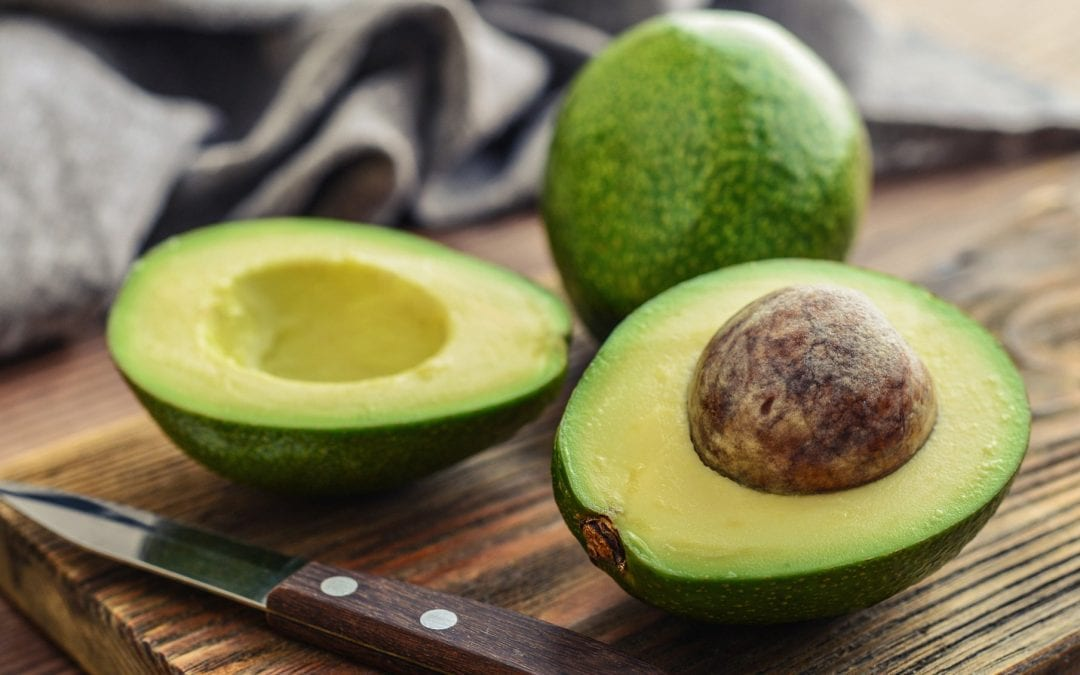 Avocado seeds contain compounds that reduce inflammation