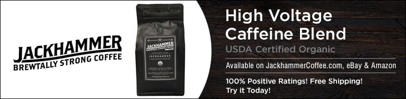 Jackhammer Coffee