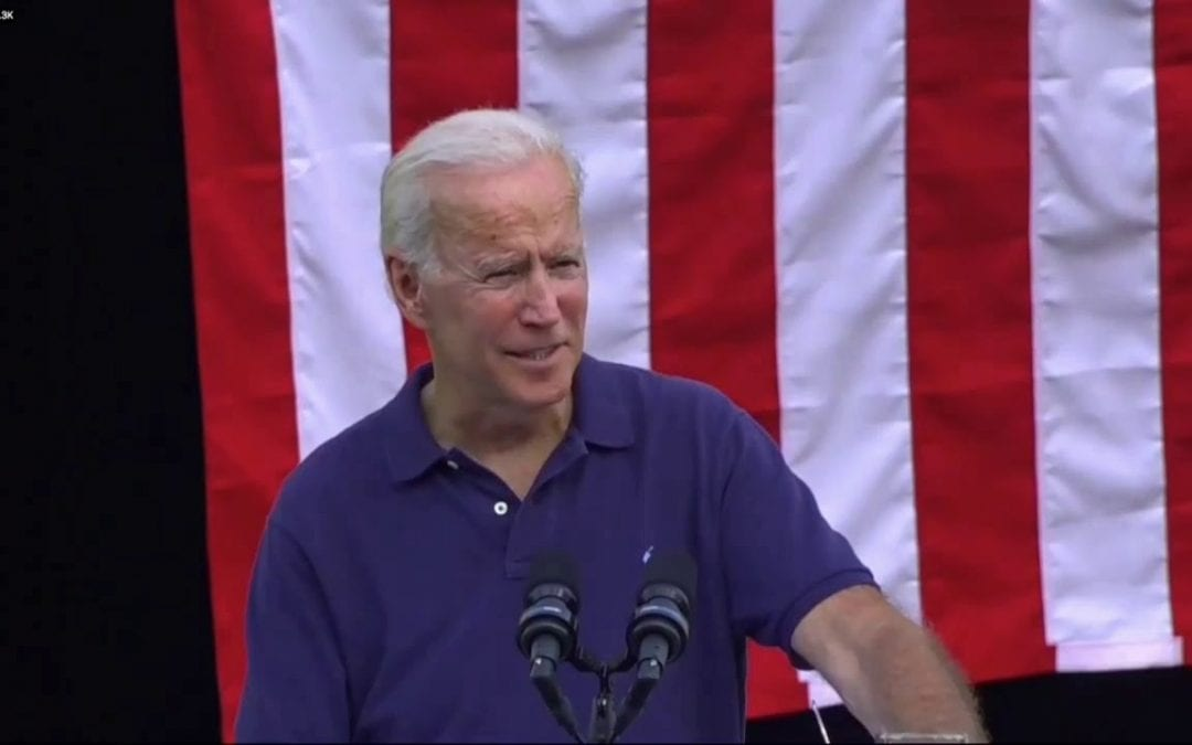 Joe Biden Remembers When MLK And RFK Were Assassinated … 'In The 70s'