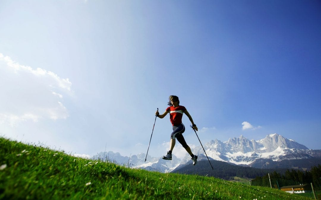 Nordic walking may benefit breast cancer patients