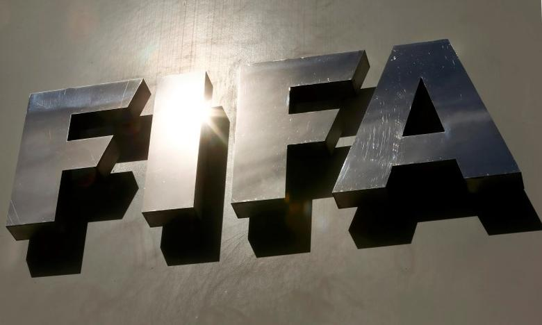 FIFA, U.S. Soccer sued by promoter in anti-trust case