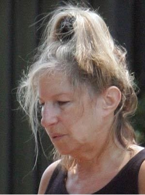 Barbra Streisand Thinks Is Okay To Rape Children