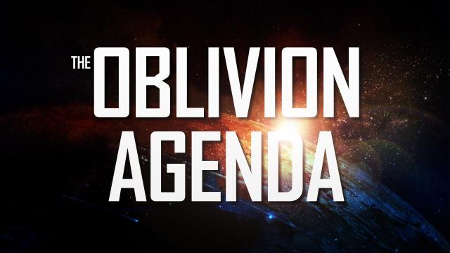 "Mad Science: ""Oblivion Agenda"" Lecture Video"