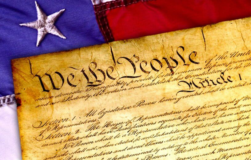 Civics Survey: 1 In 5 Americans Can't Name Single Branch Of U.S. Government