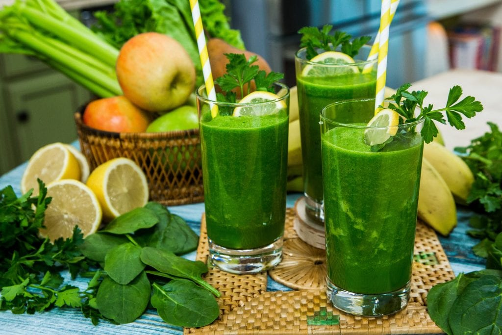 Battle of the greens: Which is healthier, kale or spinach