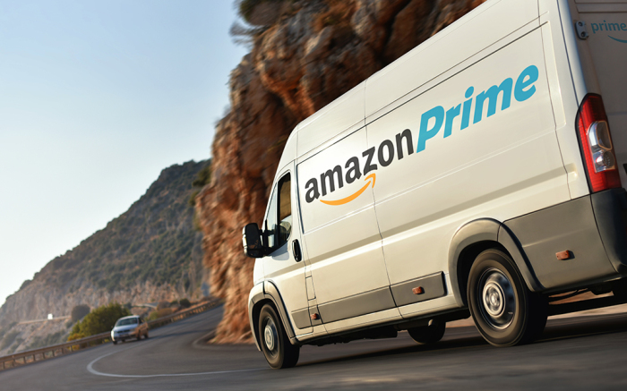 THE DEADLY RACE: How Amazon Hooked America on Fast Delivery