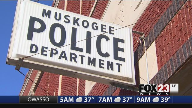 Muskogee police investigate hit and run fatality
