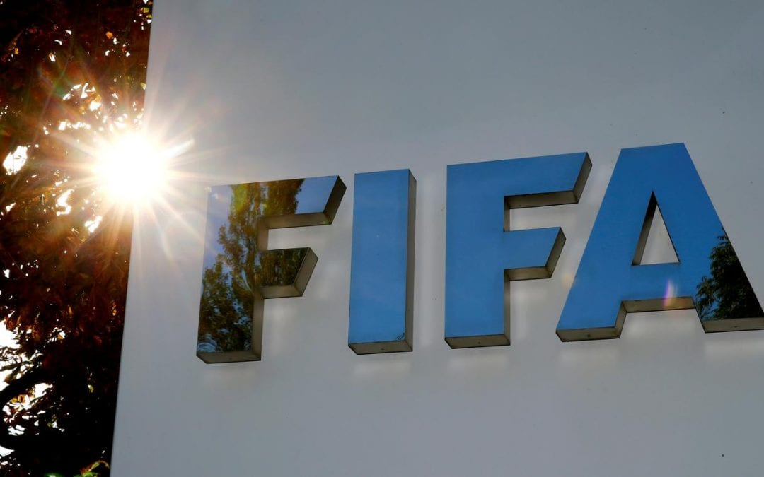 FIFA bans former Afghan general secretary in sexual abuse inquiry