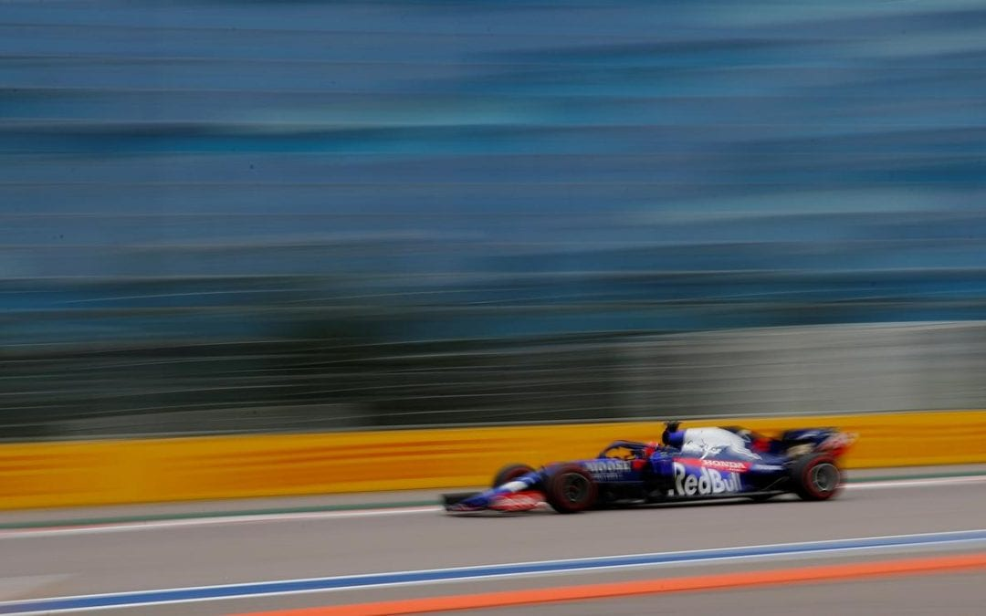 Formula One teams approve Toro Rosso name change to Alpha Tauri