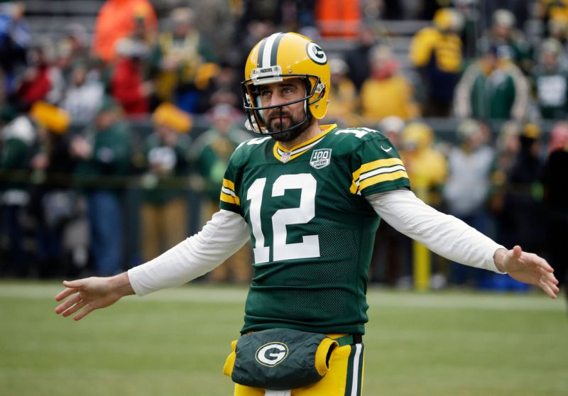 Road-ready Raiders hit Green Bay to face Rodgers, battered Packers