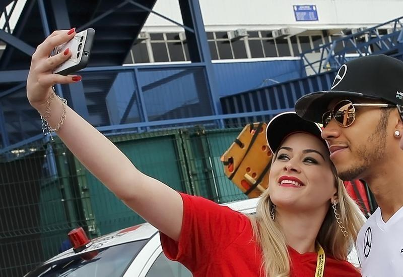 Mexican F1 promoter credits Netflix for surge of female fans