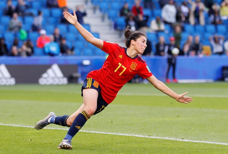 Soccer: Spanish women footballers to strike over pay and conditions