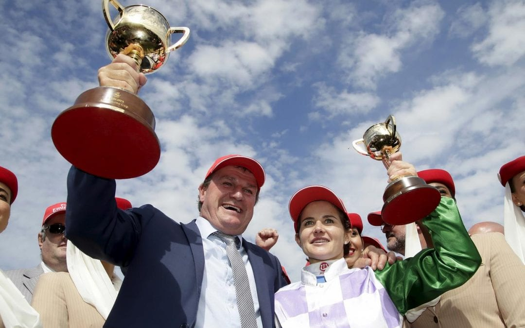 Horse racing: Melbourne Cup-winning trainer charged with animal cruelty