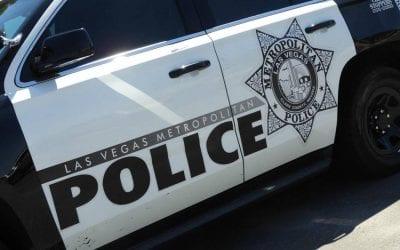1 dead, 1 injured in southwest Las Vegas Valley shooting