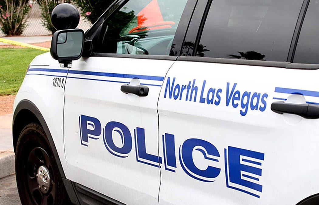Man shot, killed while in moving car in North Las Vegas