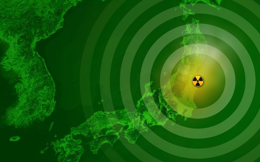 Fukushima: Storage tanks are full, radioactive waste to be dumped directly into the ocean
