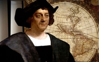 SHIP SAILED? COLLEGES NATIONWIDE DITCH COLUMBUS DAY