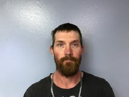Lincoln County Man Jailed On Meth Delivery Charge