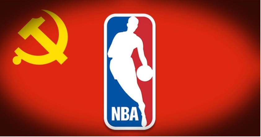 NBA BOWS TO COMMUNIST CHINA WHILE COACHES, PLAYERS ATTACK TRUMP