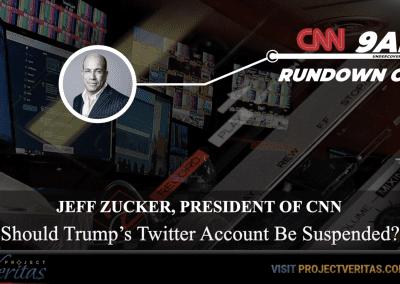 Screen-Shot-2019-10-15-at-11.42.45-AM-1024x568-400x284 PROJECT VERITAS: CNN STAFFERS ADMIT FAVORITISM FOR ESTABLISHMENT 2020 CANDIDATES [your]NEWS