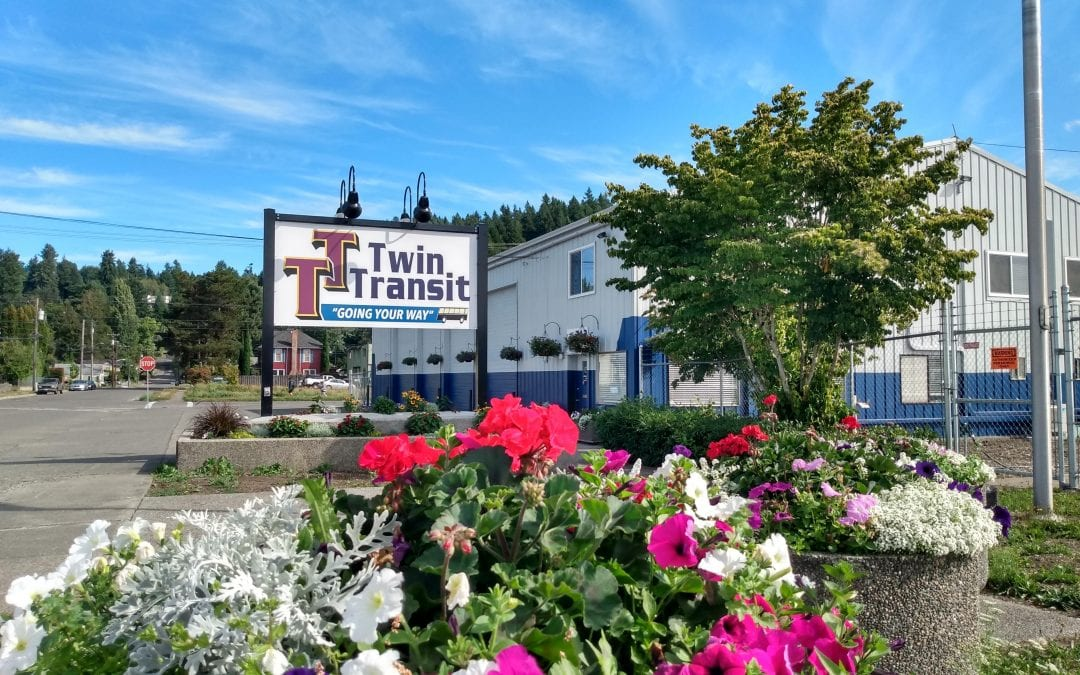 Twin Transit board approves financing package for capital improvements