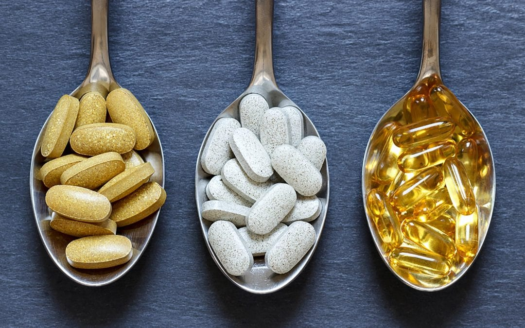 Vitamins, omega-3 supplements may improve autism symptoms