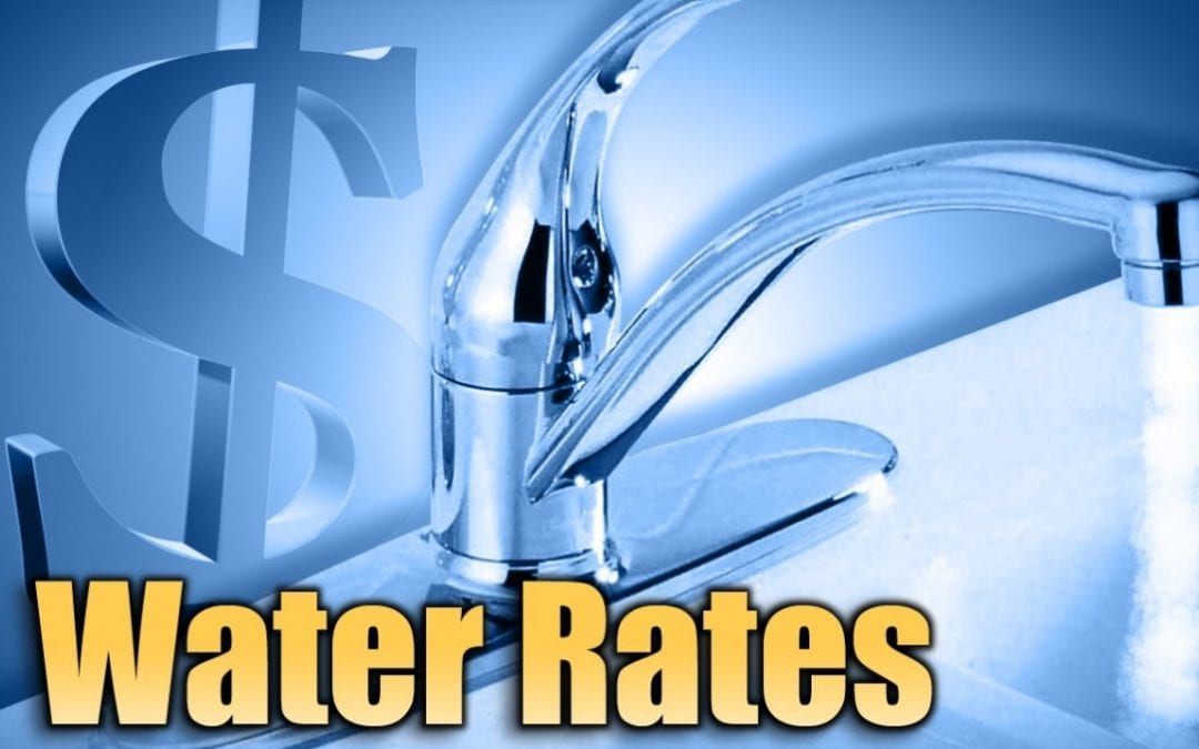 City Of Hartington Nebraska To Raise Water Rates