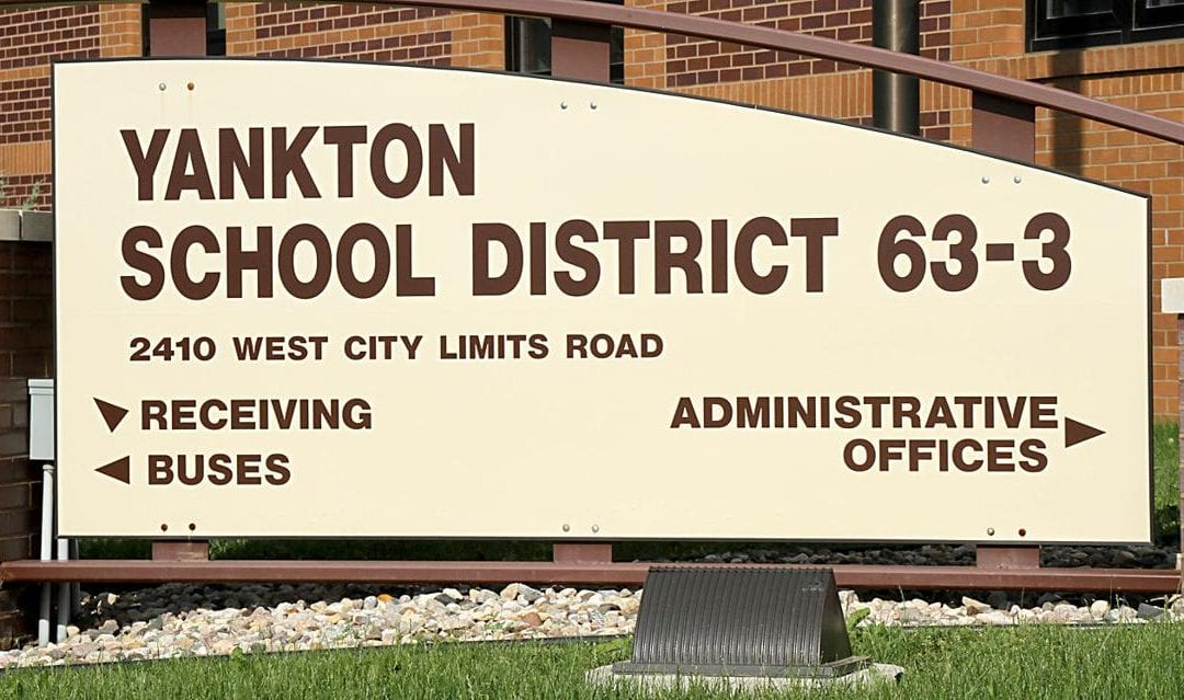 Yankton School District Proposes Four-Year Opt Out