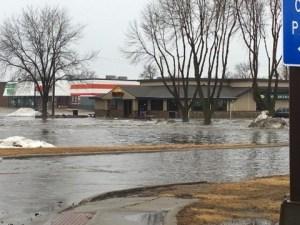 FEMA To Tour Yankton Flooding Damage
