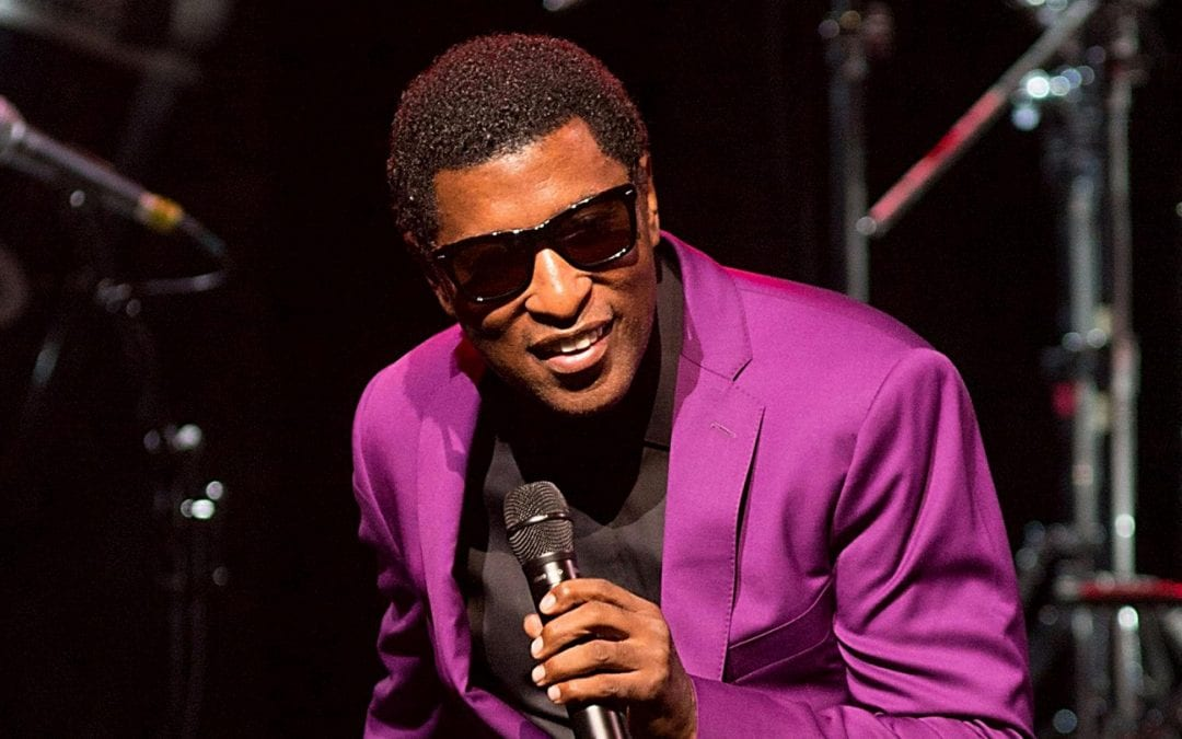 """Babyface"" Edmonds Performances This Winter at The Mirage"