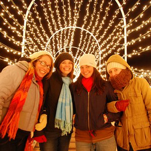Honor Heights Park Christmas Lights 2020 Honor Heights Park closed to traffic – [your]NEWS