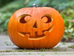 Pumpkin activities tonight at Honor Heights