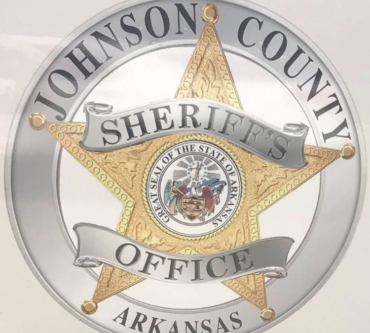 MAN HUNT IN JOHNSON COUNTY THURSDAY EVENING