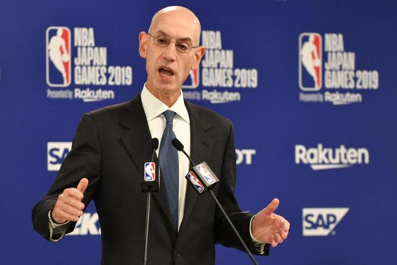 China Secretly Ordered NBA Commissioner To Fire Rockets' GM Over Hong Kong Tweet