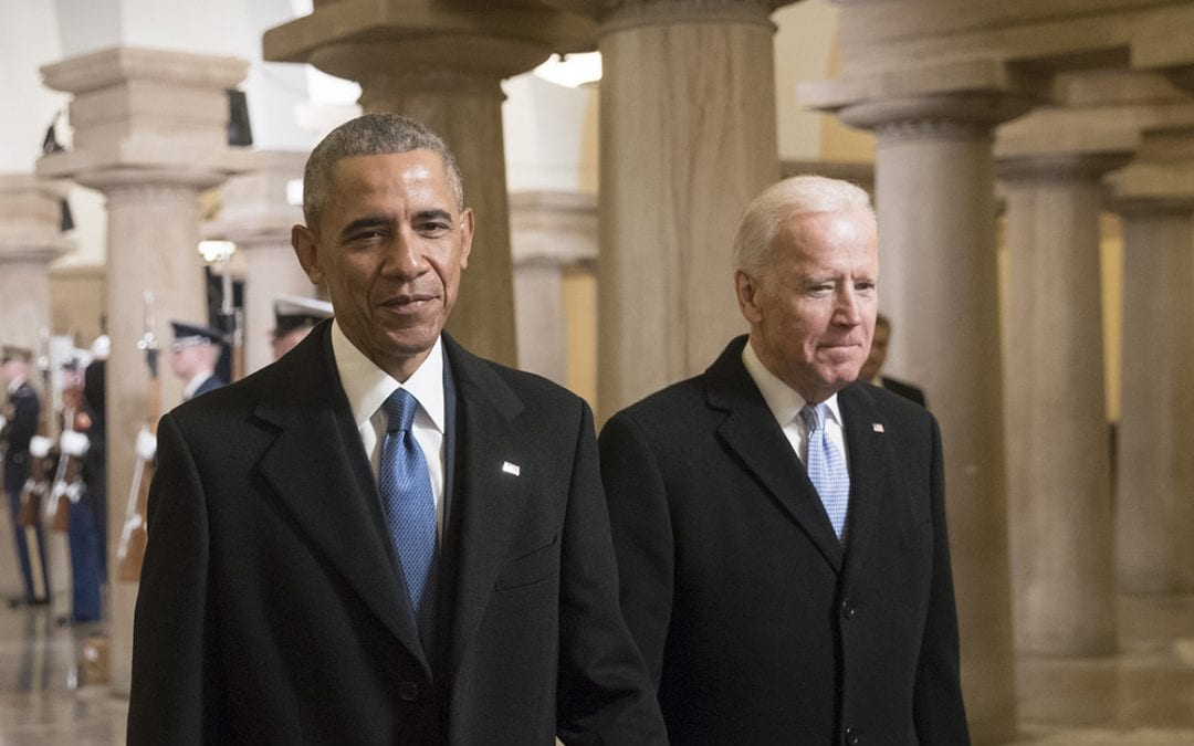 Report: Obama Administration 'Rebuffed' Warnings About Corruption Linked to Hunter Biden's Ukraine Work