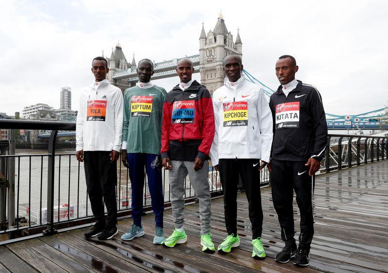 Athletics: Kenya's Kiptum gets four-year ban for doping