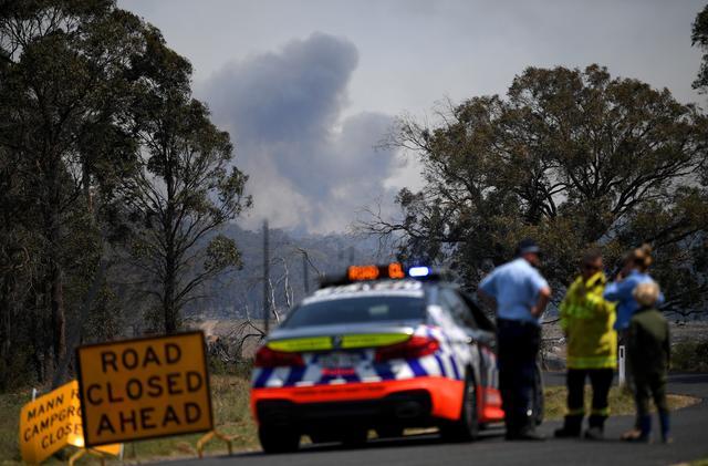 Hyundai default title winners as Australia rally canceled on bushfires