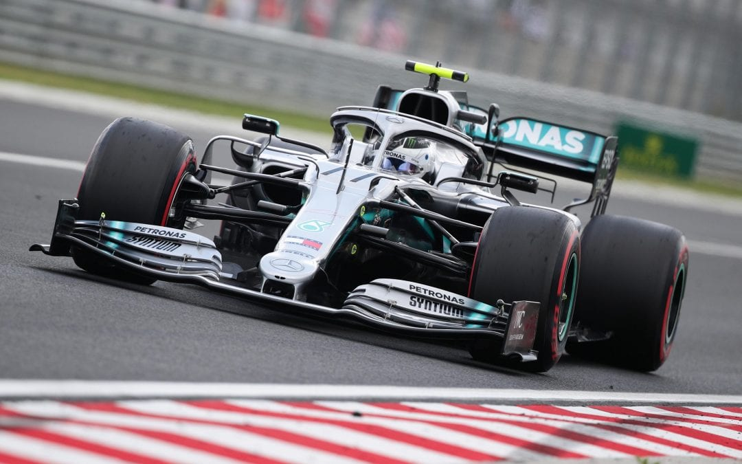 Not a given that Mercedes will stay in F1, says Wolff